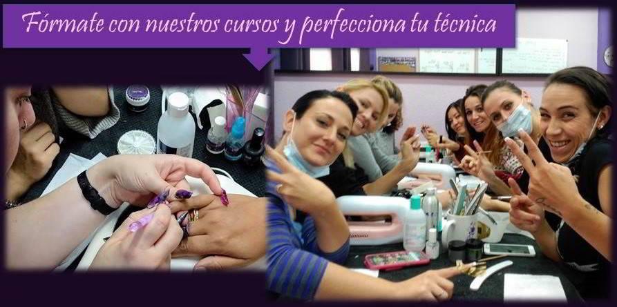 Uñas Y Estética Centro De Formación Profesional De Uñas En