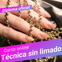 técnica sin limado curso online